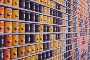 hidden sodium in canned food